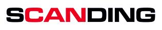 Scanding Logo